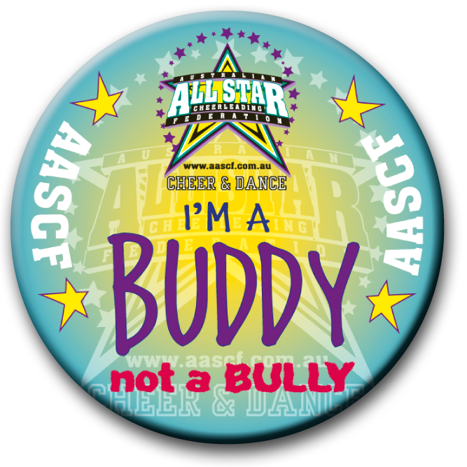 Bullied By Badge >> Australian All Star Cheerleading Federation P L Cheerleading